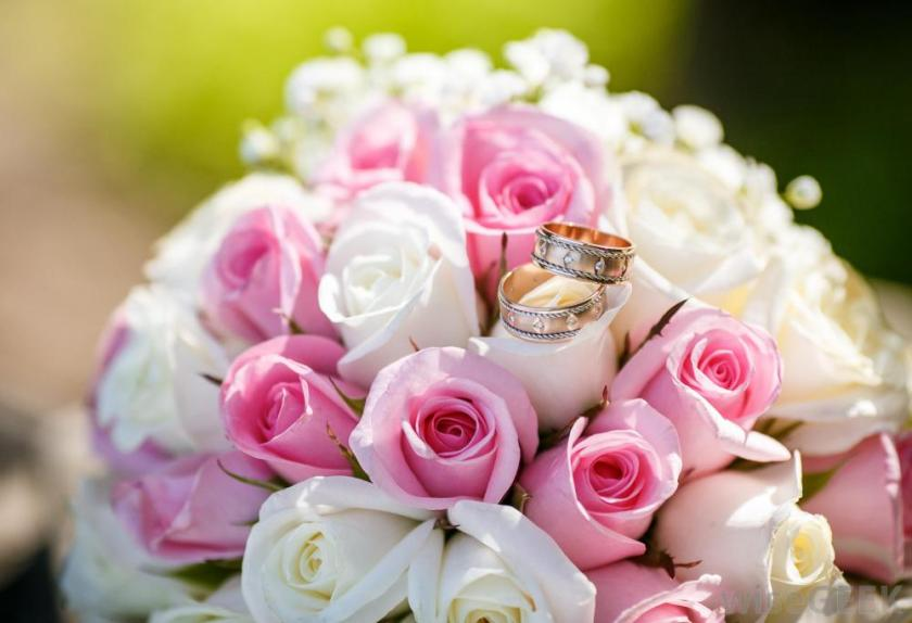 rose-wedding-bouquet