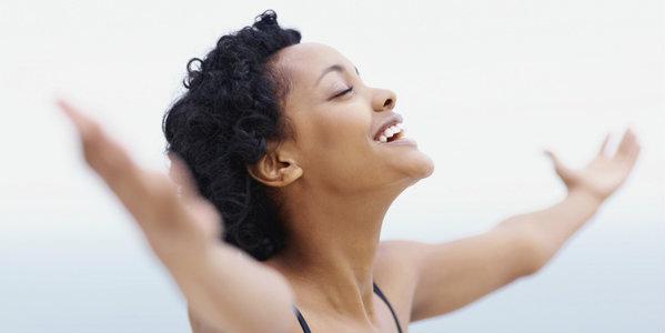 happy-black-woman