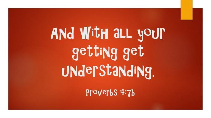 get-understanding